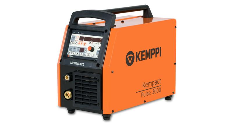 Kempact Pulse 3000