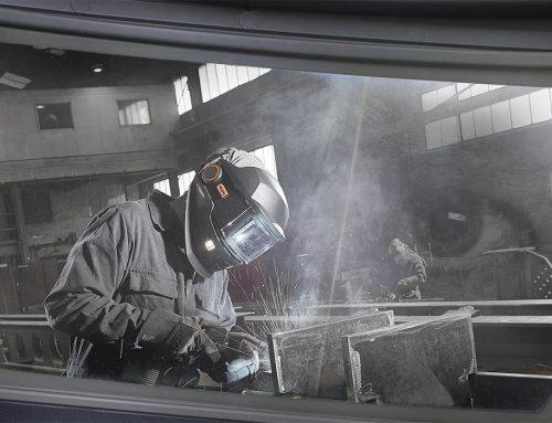 Prémiová úroveň ochrany a komfortu pre zváračov