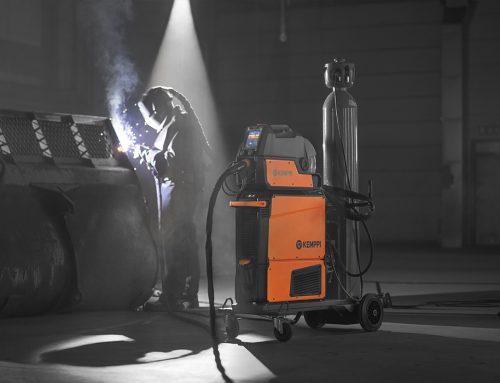 X5 FastMig: Výnimočná produktivita a kvalita zvárania