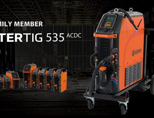 MASTERTIG 535 ACDC